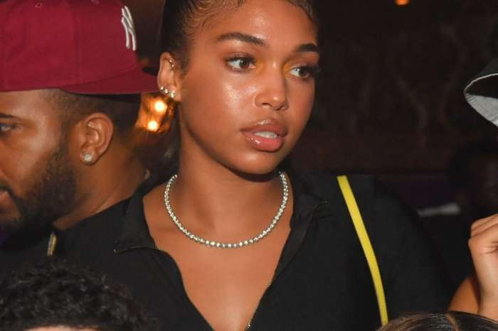 Lori Harvey Was Reportedly Arrested! Read All The Available Details
