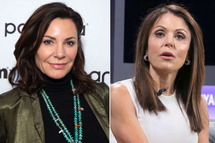 Bethenny Frankel 'Not Surprised' Luann De Lesseps Dissed Her - Here's Why!
