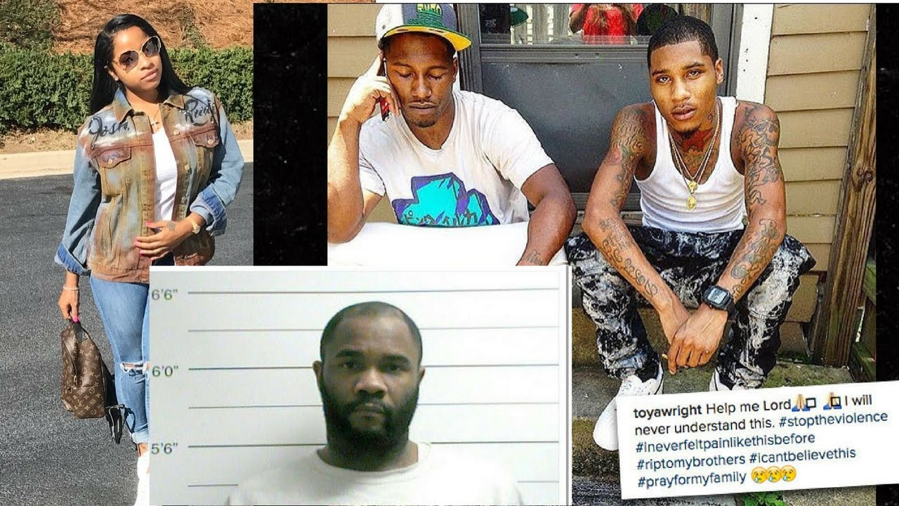 """""""toya-wright-celebrated-justice-for-her-brothers-by-going-out"""""""
