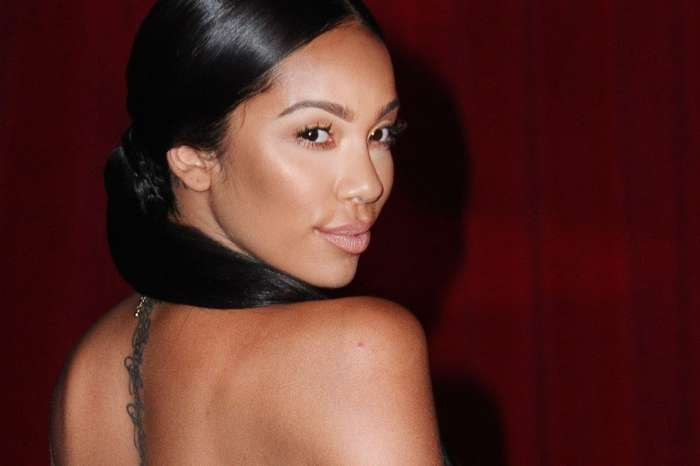 Erica Mena Makes Fans Happy With Images From Her Wedding To Safaree