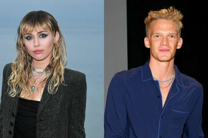 Cody Simpson Calls Miley Cyrus 'Baby' And She Makes Fun Of It In The Best Way!