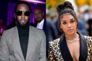 Future And Lori Harvey Might Have Linked Up Again After Diddy Hangs Out With Another Lady - Here Are The Photos To Prove It