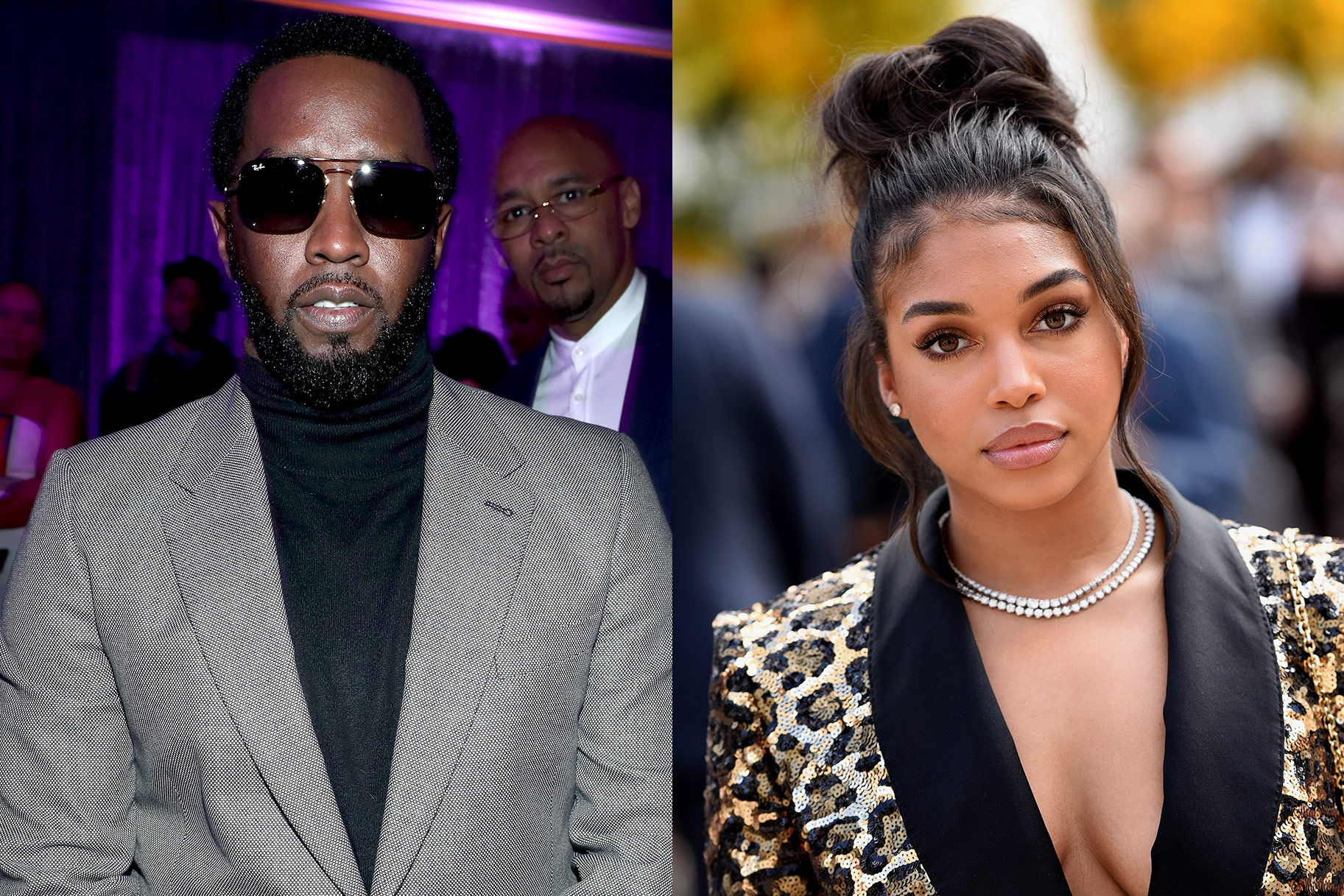 Future and Lori Harvey Spark Dating Rumors