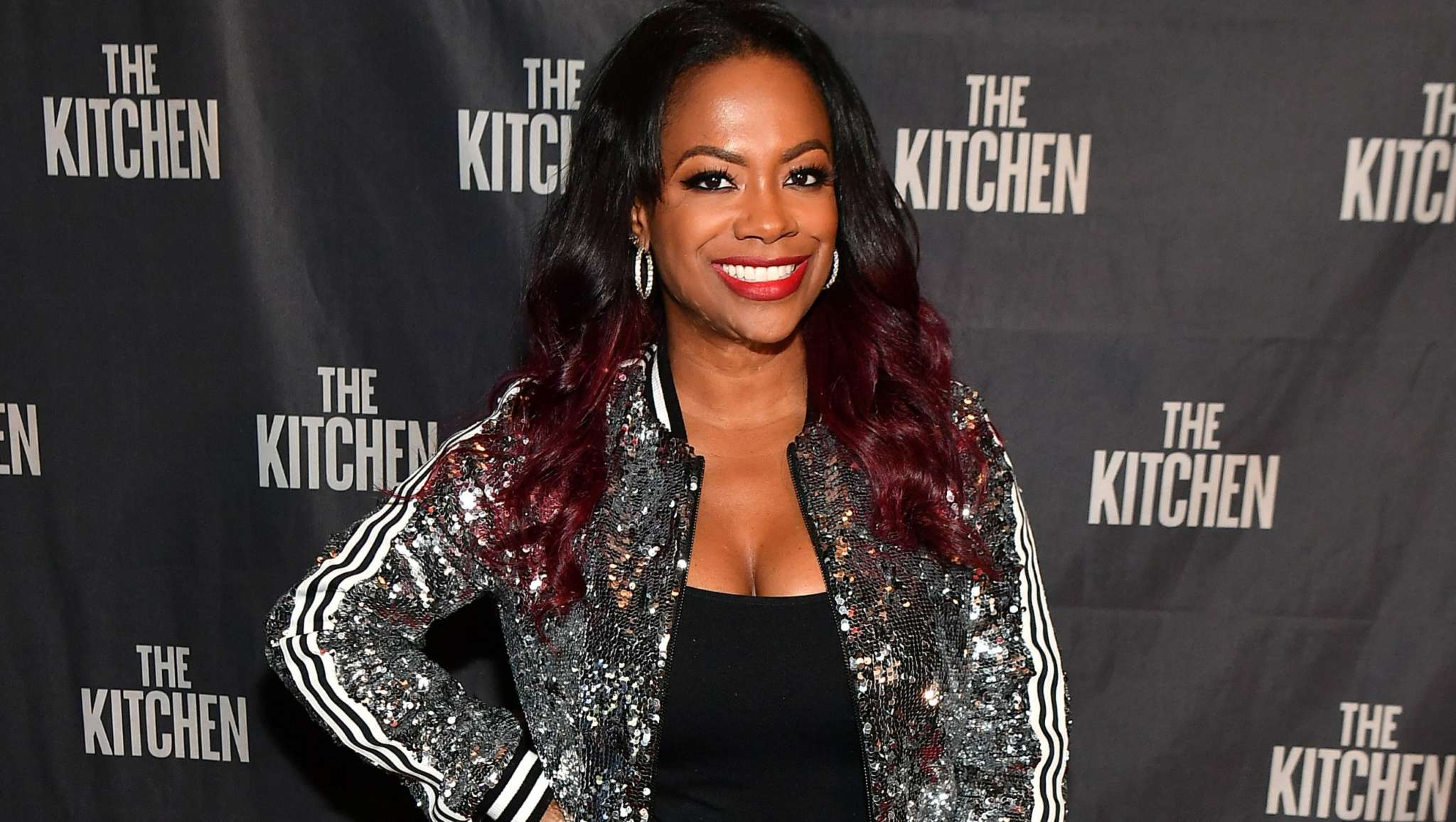 Kandi Burruss Praises Her Friend And Business Partner With An Emotional Message