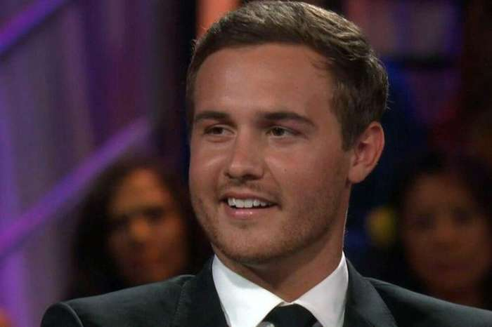 New Bachelor Peter Weber's Head Split Open In Freak Accident