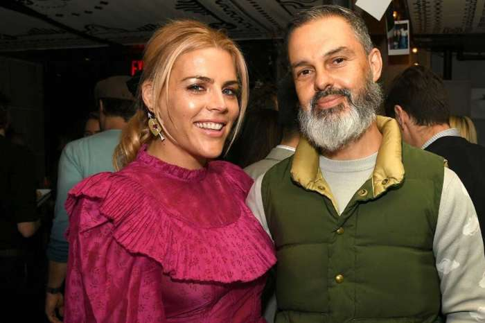 Busy Philipps Reveals She Nearly Divorced Her Husband For Not Getting Involved In Raising Their Daughters