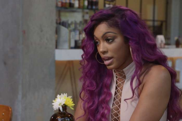 Porsha Williams Tells Fans To Stop Trying To Be Less Of Who They Are
