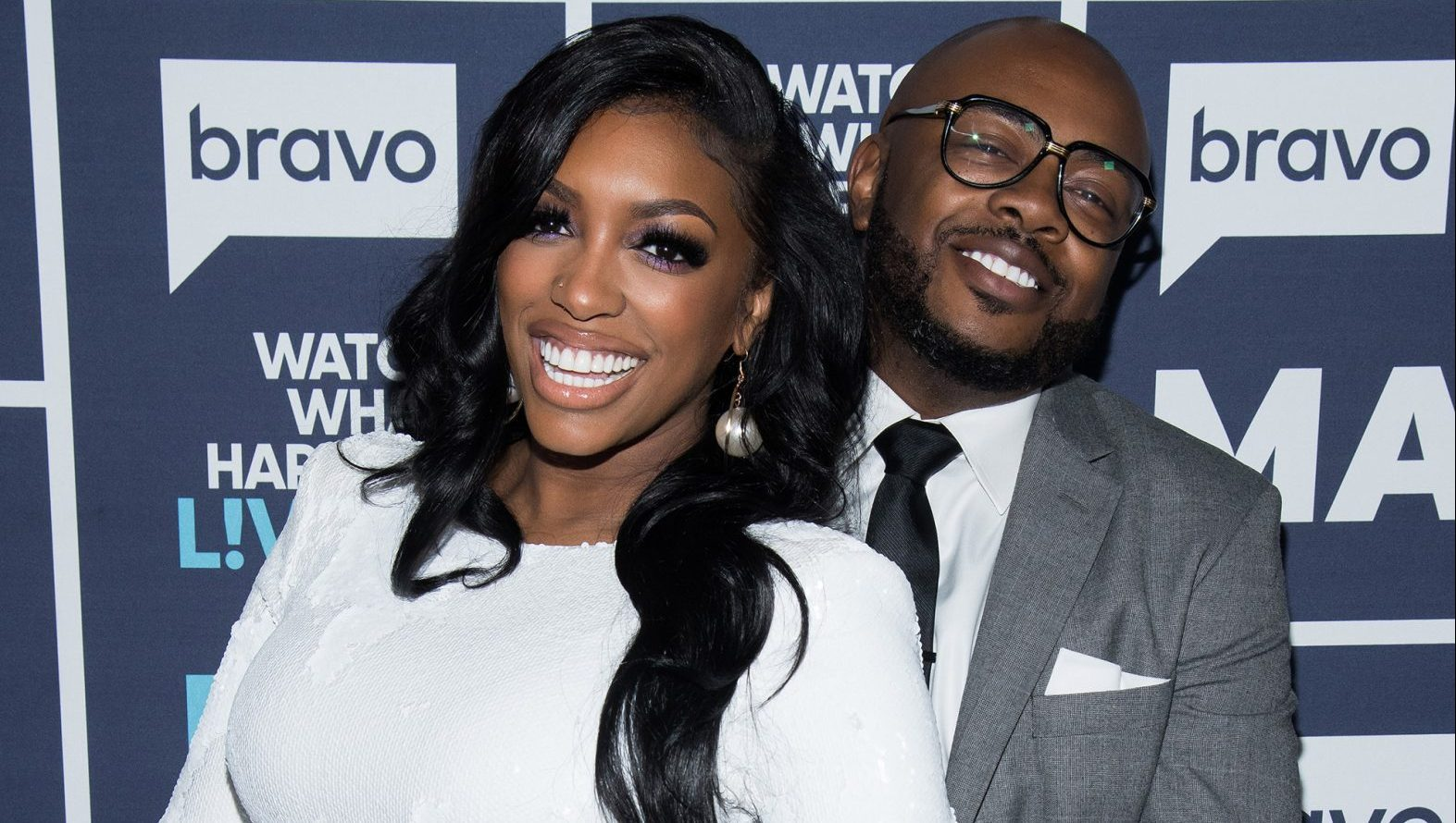 Porsha Williams Shares A Motivational Message To Her Fans