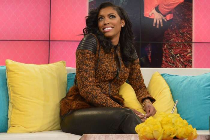 Porsha Williams And Her Sister, Lauren Williams, Had Fun In Virtual Reality
