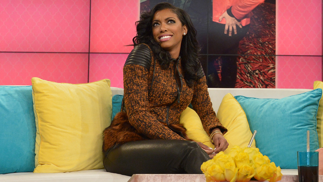 Porsha Williams Celebrates The Birthday Of Her Brother After Baby PJ's Anniversary