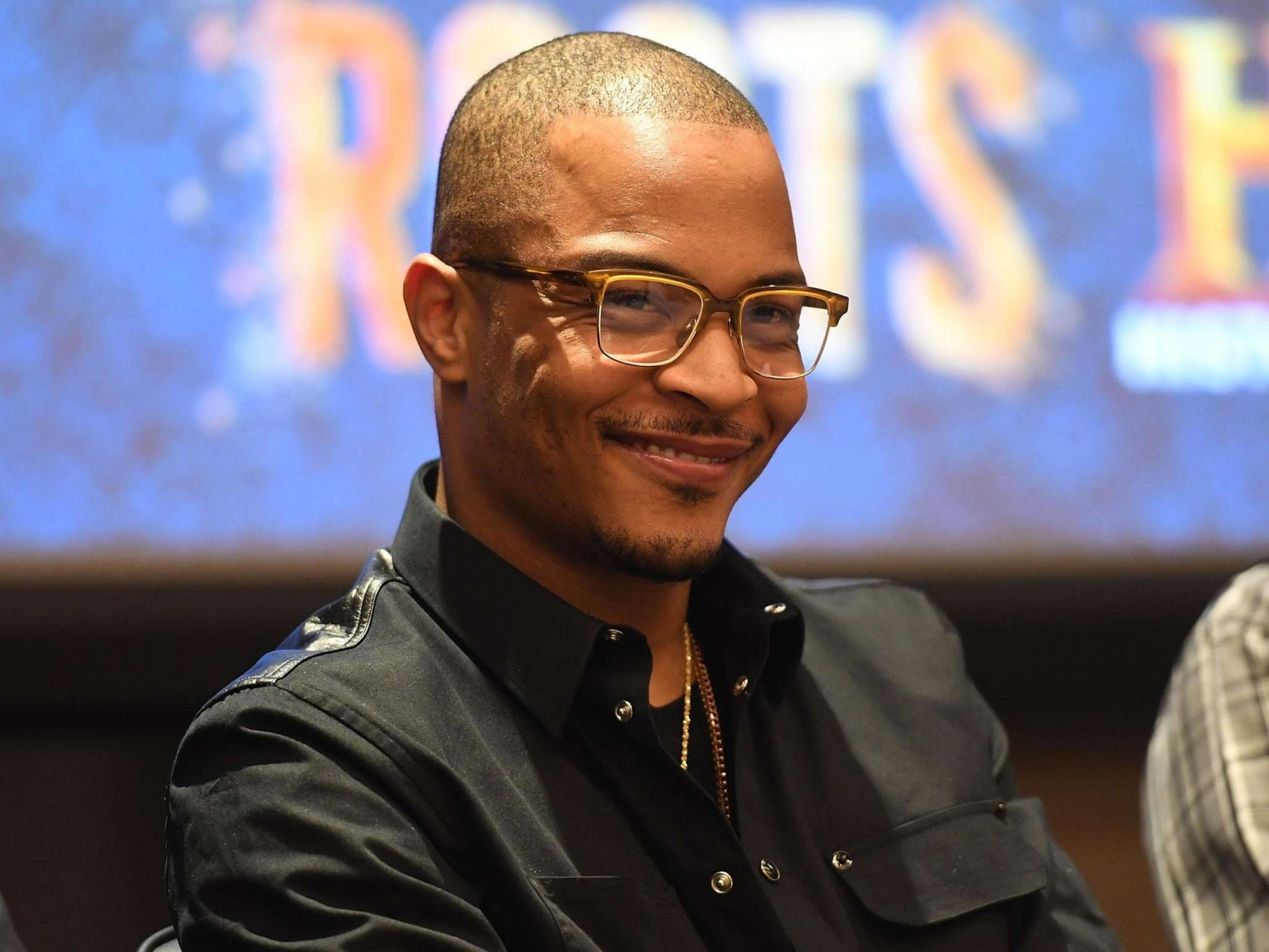 T.I. Shares An Inspirational Story On His Podcast - See The Clips