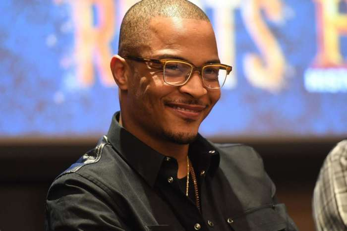 T.I. Addresses More Kinds Of Addiction - Check Out His Message