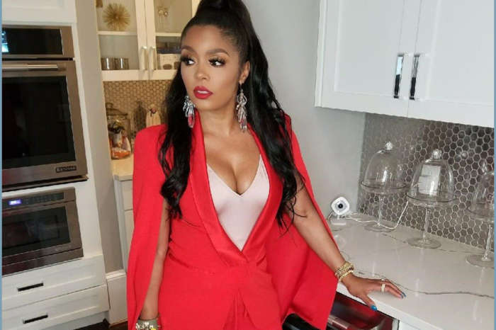 Rasheeda Frost Is Sporting Pink Hair And Her Fans Love This New Look