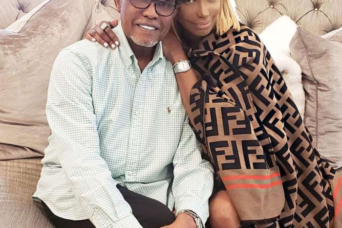 NeNe Leakes Gushes Over Gregg Leakes And Fans Love Seeing Them Together