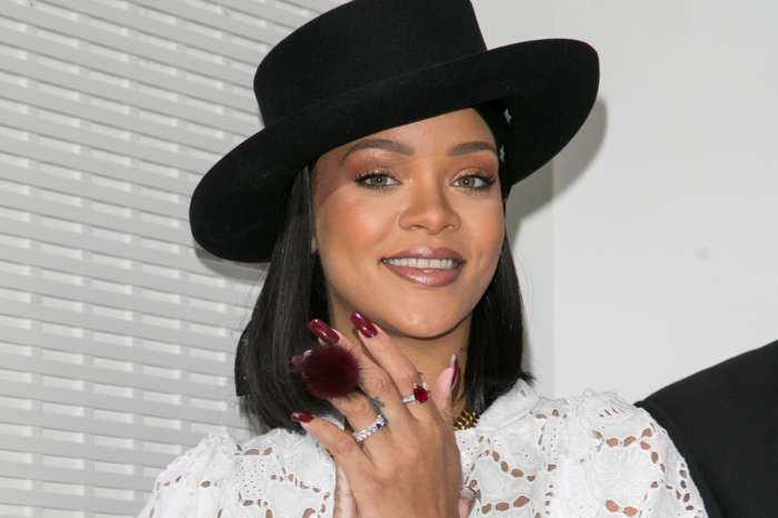 Rihanna And Her Ex Drake Reunite And Source Reveals How Her BF Hassan Jameel Feels About It!