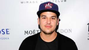 KUWK: Rob Kardashian Looks Much Thinner In Vid From Kim's Birthday Bash!