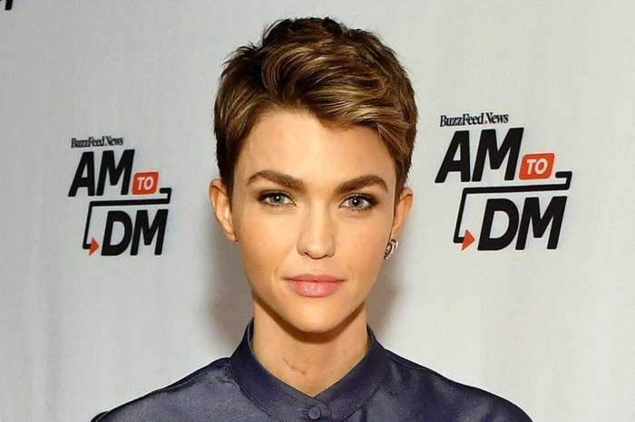 Ruby Rose Shares Terrifying Story Of Almost Getting Irreversibly Paralyzed During The Filming Of 'Batwoman'