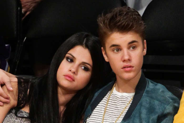 Selena Gomez Says That Her Song About Justin Bieber Was Inspired By 'A Lot Of Pain' In Her Life At The Time!