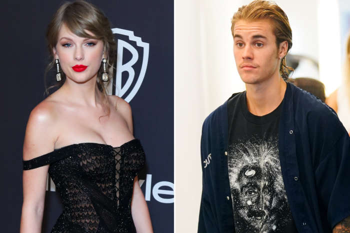 Justin Bieber Mocks Taylor Swift's Viral Banana Video Amid Their Reported Feud