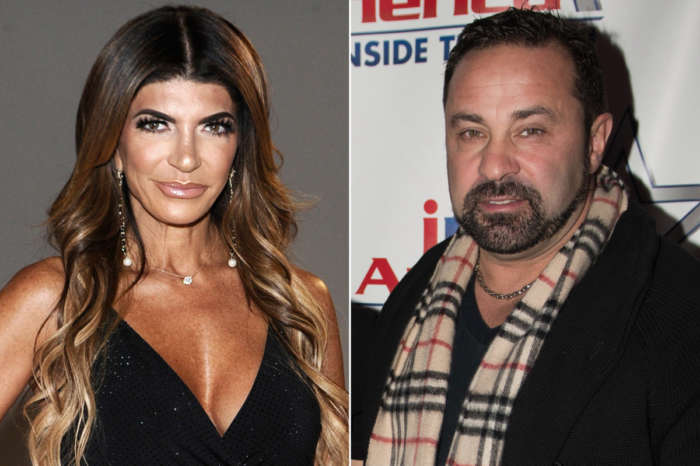 Teresa Giudice Not Sure If She Still Loves Husband Joe After Hooking Up With Someone Else