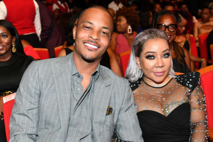 T.I. Shares The 'Secret' Of His Long Relationship With Wife Tiny Harris And Reveals If They'd Ever Make Music Together!