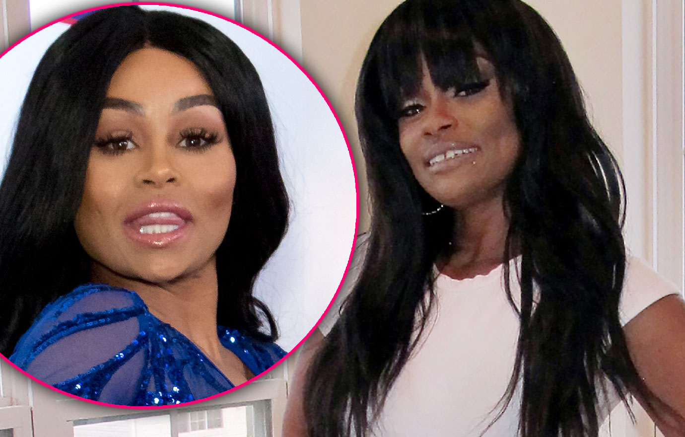 Blac Chyna Reveals Her Mom's New Reality Show: 'Tokyo Toni Finding Love ASAP' - See The Trailer