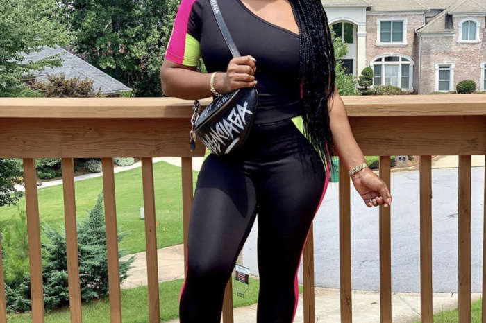 Toya Wright Is Counting The Days Until The Next Weight No More Event In Atlanta