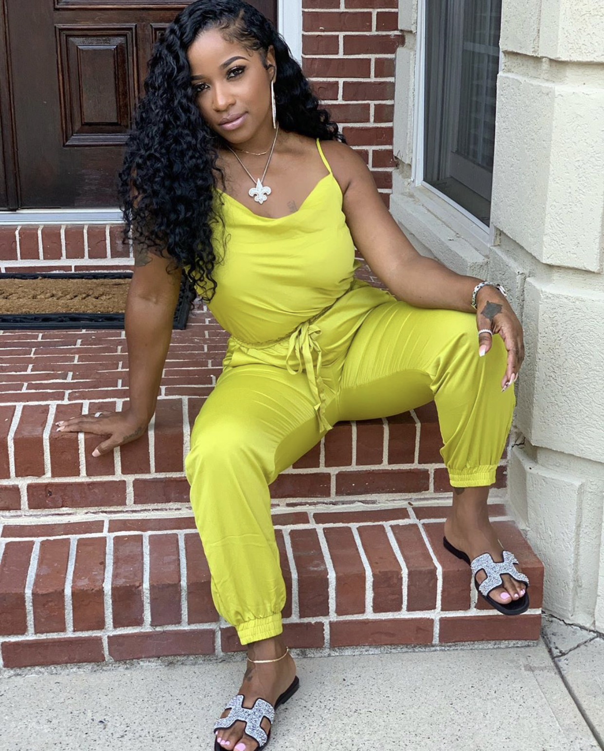 Toya Wright Makes Fans Happy With Some Upcoming Gifts That She'll Be Giving Fans For Her Birthday Event