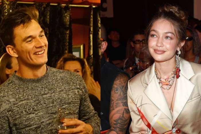 Tyler Cameron Suggests He's Single Despite The Rumors That He's Dating Gigi Hadid