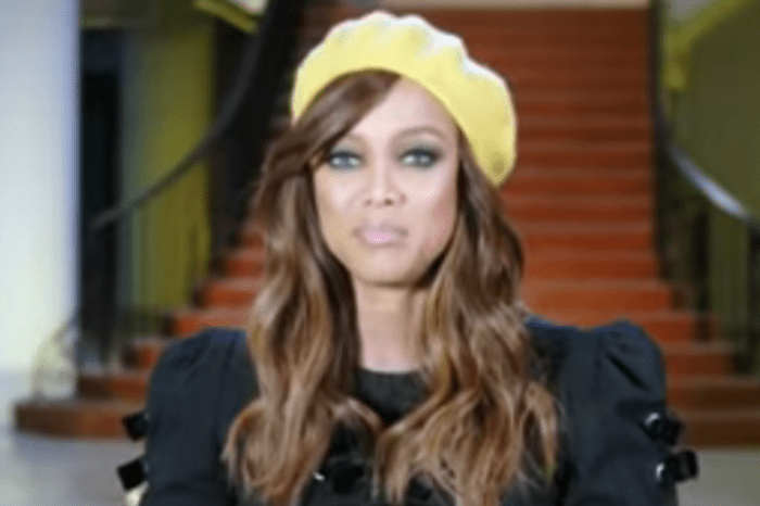 Tyra Banks Talks Being In An Emotionally Abusive Relationship