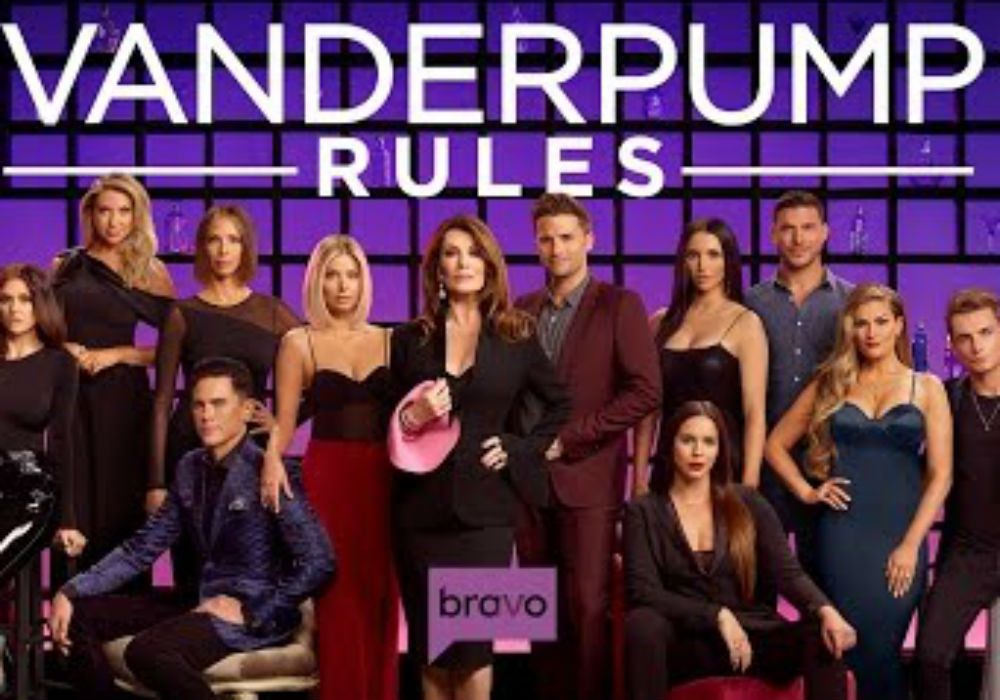 Vanderpump Rules Season 8 - Meet The Three New Cast Members
