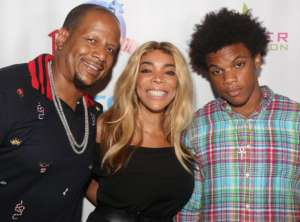 Wendy Williams Slams Kevin Hunter For Being 'Too Busy' To Be There For Their Son