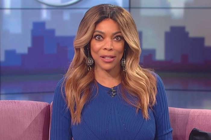 Wendy Williams Slams Kanye West For Telling Kim Kardashian He Didn't Like Her Showing Skin!