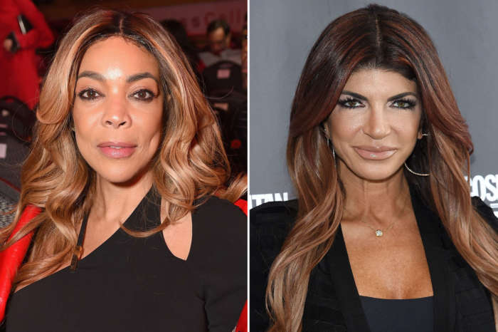 Wendy Williams Thinks Teresa Giudice 'Deserves' To Divorce Joe Already - Understands Why She's Not Visited Him In Italy