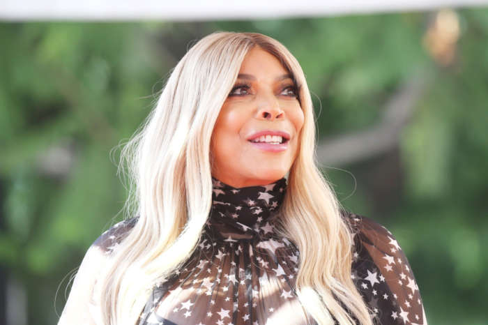Wendy Williams Shares The Two Important Qualities She Wants In A Potential Lover!