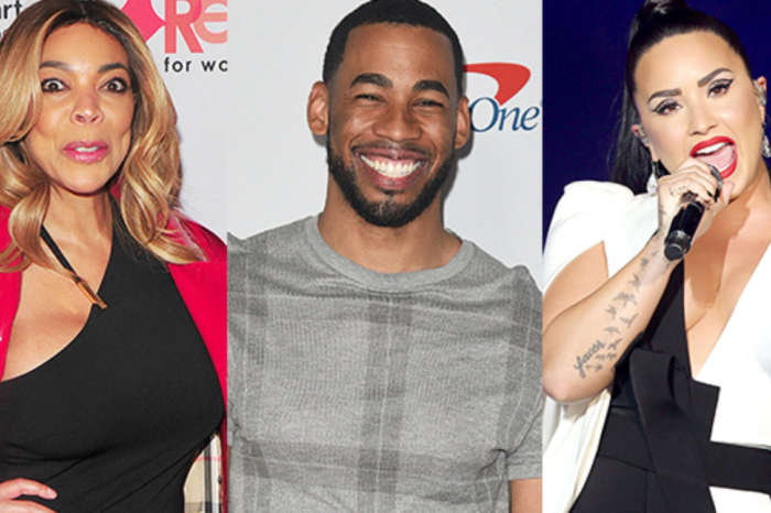Wendy Williams Wishes Mike Johnson Stopped Revealing So Much About His Demi Lovato Romance - Here's Why!