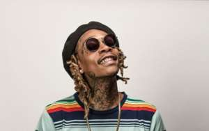 Wiz Khalifa Is Spotted With Another Woman - What About Winnie Harlow?