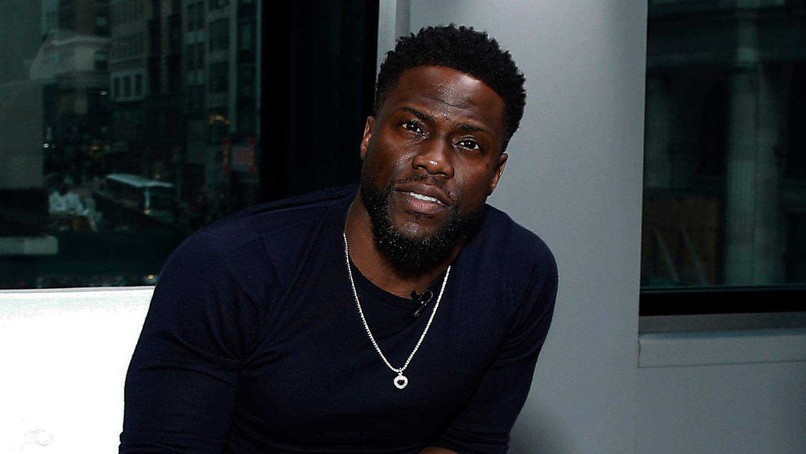 Kevin Hart Shares His Recovery Following Terrible Car Crash And Offers Fans Gratitude For Their Support