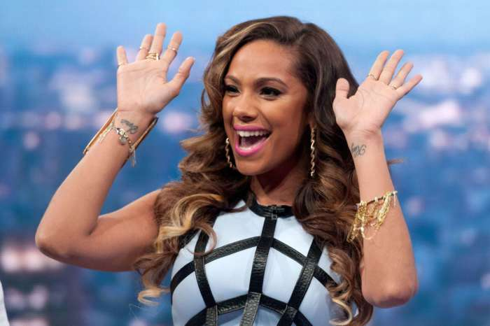 Erica Mena Introduces Fans To Her And Safaree's New Baby