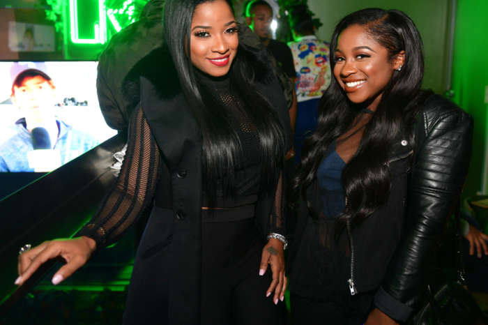 Toya Wright Celebrates The Birthday Of Her Daughter, Reginae Carter With Gorgeous Pics And An Emotional Message