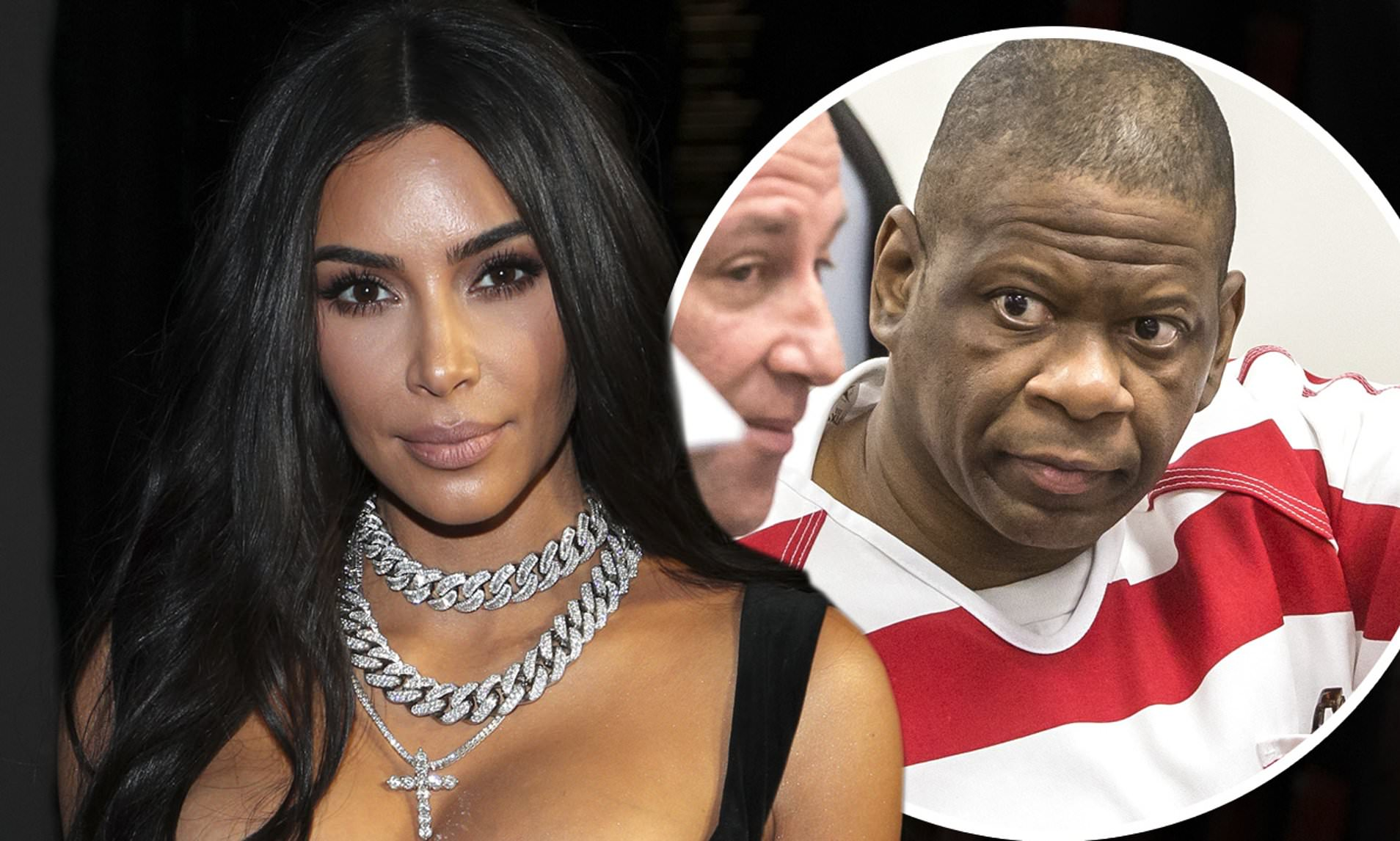 Kim Kardashian Is Reportedly In Talks With Texas Government To Stop The Execution Of Rodney Reed