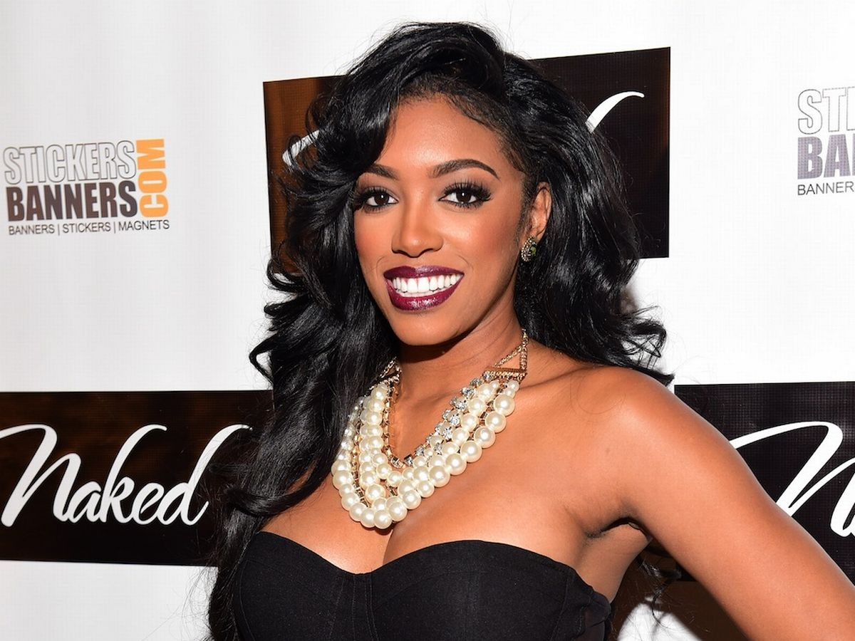 Porsha Williams Shows Fans The Perfect Gift For This Holiday Season