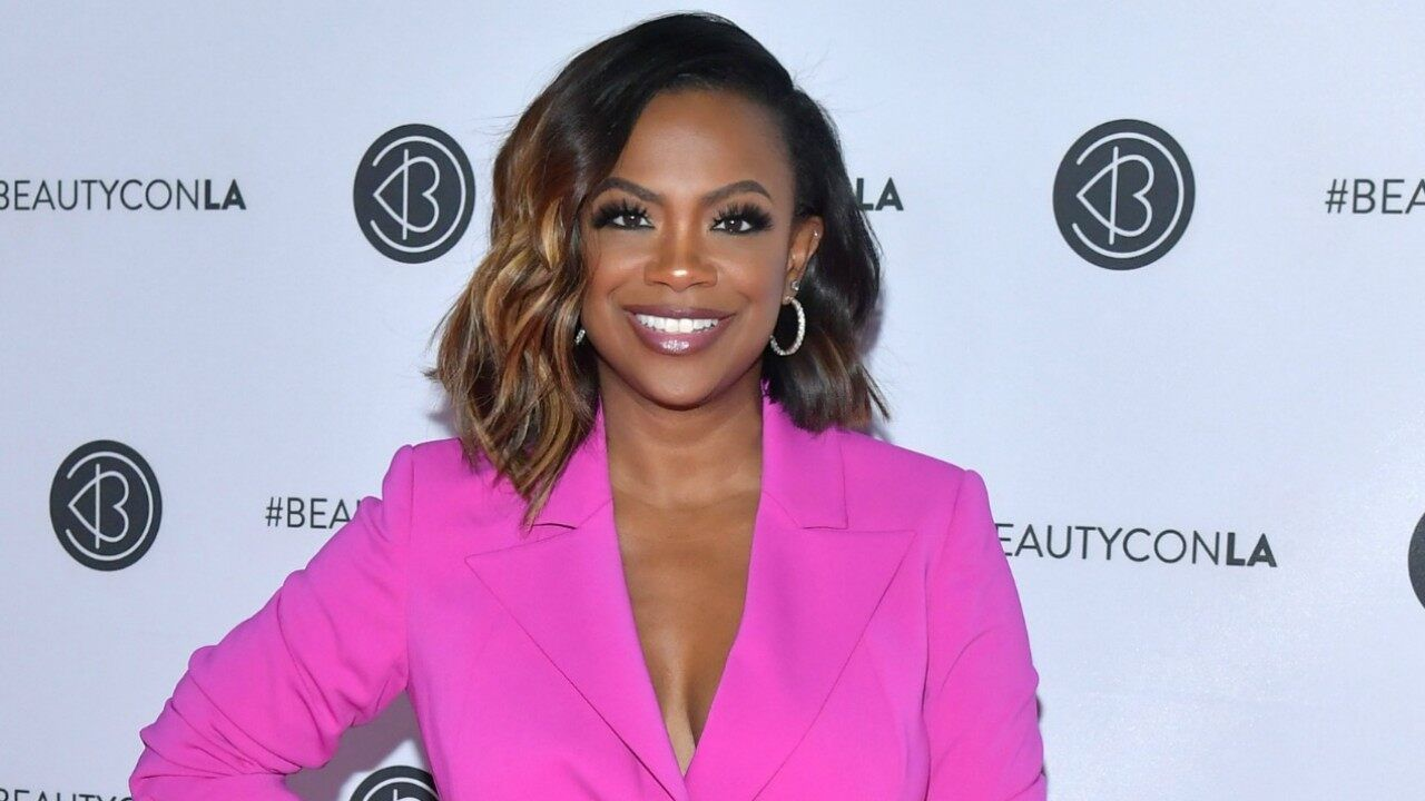 Kandi Burruss Offers An Important Tip For People Who Want To Get Into The Entertainment Business