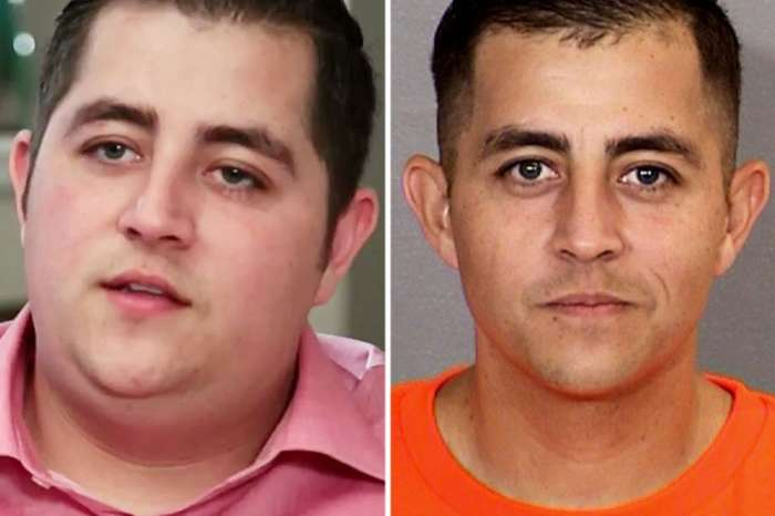 Jorge Nava From '90 Day Fiance' Looks Like A New Man After Turning To Fitness While In Prison!