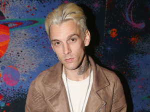 Aaron Carter Speaks Out After Latest 'Devastating' Legal Drama With Family