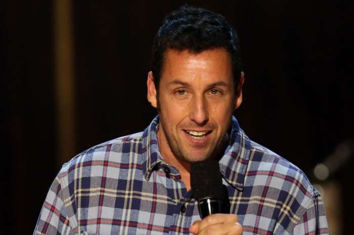 Adam Sandler Reveals His Acting Coach Once Told Him To Quit