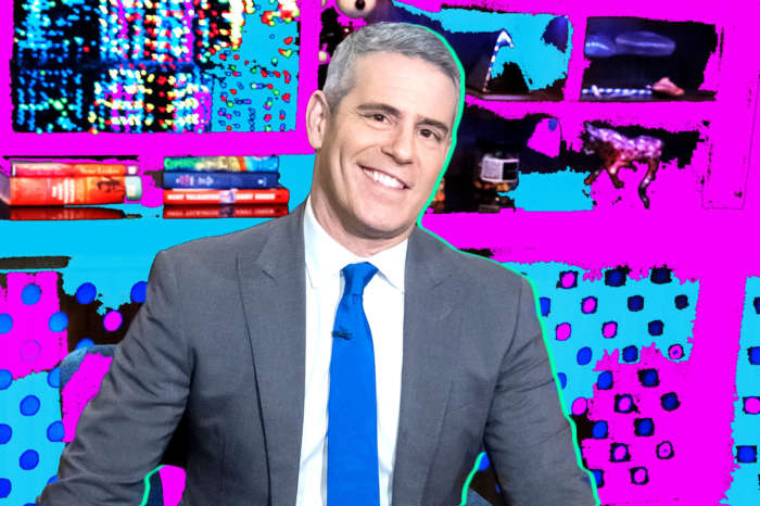 Andy Cohen Reveals How He Lost 12 Pounds Just By Quitting Drinking