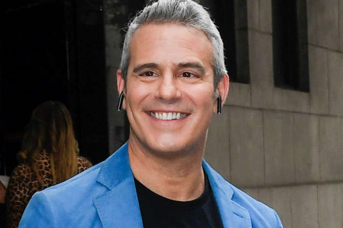 Andy Cohen Reveals The Secret Behind His Recent Weight Loss