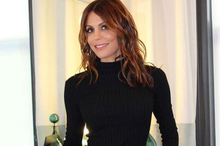 Bethenny Frankel Dishes On Her Reality TV Plans Post-RHONY