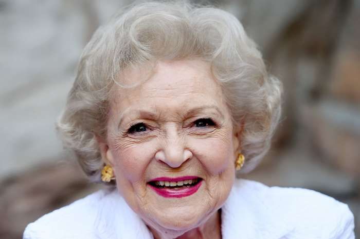 Betty White 'Dyes' At '93?' - Social Media Freaks Out Again Over Another Death Hoax!